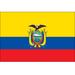 Vereinslogo Ecuador