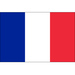 Vereinslogo Frankreich U 19