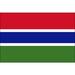 Vereinslogo Gambia U 20