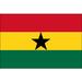 Vereinslogo Ghana U 17