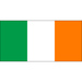 Club logo Republic of Ireland