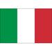 Vereinslogo Italien U 17