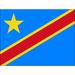Vereinslogo DR Kongo U 20