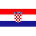 Vereinslogo Kroatien