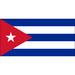 Club logo Cuba