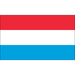 Vereinslogo Luxemburg U 21