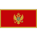Vereinslogo Montenegro U 21