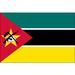 Vereinslogo Mosambik (Beachsoccer)
