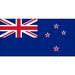 Vereinslogo Neuseeland