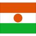 Vereinslogo Niger U 17
