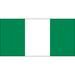Vereinslogo Nigeria