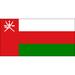 Vereinslogo Oman U 17