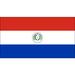 Vereinslogo Paraguay