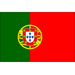 Vereinslogo Portugal U 17