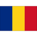 Vereinslogo Rumänien U 17