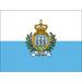 Vereinslogo San Marino U 21