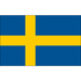 Vereinslogo Schweden U 20