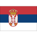 Vereinslogo Serbien