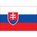 Vereinslogo Slowakei