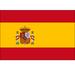 Club logo Spain