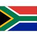 Vereinslogo Südafrika U 17
