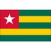 Vereinslogo Togo