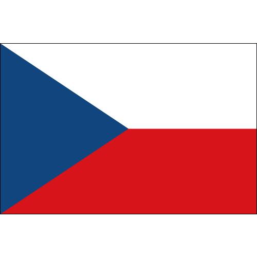 Club logo Tschechische und Slowakische Föderative Republik (CSFR)