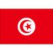 Vereinslogo Tunesien (Olympia)