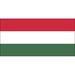 Vereinslogo Ungarn