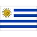 Vereinslogo Uruguay U 17