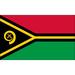 Vereinslogo Vanuatu U 20
