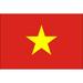Vereinslogo Vietnam U 20