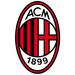 Vereinslogo AC Mailand