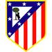Vereinslogo Atlético Madrid