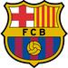 Vereinslogo FC Barcelona