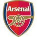Club logo Arsenal FC