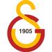 Club logo Galatasaray SK