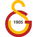 Vereinslogo Galatasaray Istanbul