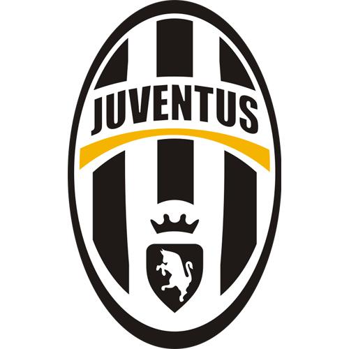 Vereinslogo Juventus Turin