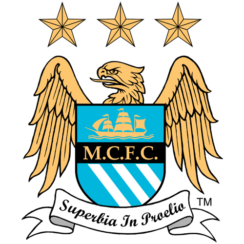 Club logo Manchester City