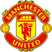 Club logo Manchester United