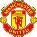 Vereinslogo Manchester United
