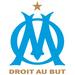 Vereinslogo Olympique Marseille