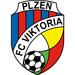 Vereinslogo FC Viktoria Pilsen