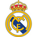 Vereinslogo Real Madrid