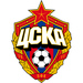 Vereinslogo ZSKA Moskau