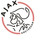 Club logo Ajax Amsterdam