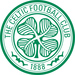 Club logo Celtic FC