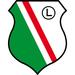Vereinslogo Legia Warschau