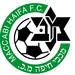 Vereinslogo Maccabi Haifa
